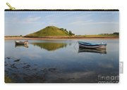 The River Aln Carry-all Pouch