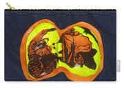 The Road To Bethlehem Carry-all Pouch