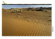 The Sands Of Sossusvlei Carry-all Pouch