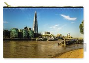 The Shard. Carry-all Pouch