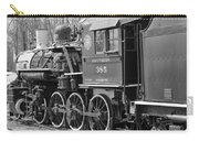 The Steam Engine  Carry-all Pouch