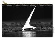 The Sundial Bridge Carry-all Pouch