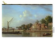 The Thames At Twickenham Carry-all Pouch