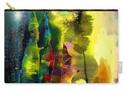The Three Kings Carry-all Pouch by Miki De Goodaboom
