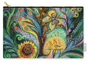 The Tree Of Desires Carry-all Pouch