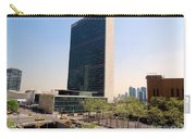 The United Nations Carry-all Pouch