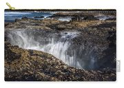 Thor's Well Carry-all Pouch