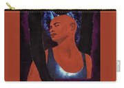 Thou Art With Me Carry-all Pouch