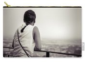 Thoughtful Women Carry-all Pouch