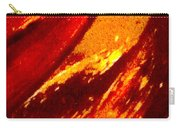 Through A Glass Darkly 1 Abstract Carry-all Pouch