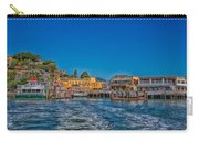 Tiburon Waterfront Carry-all Pouch