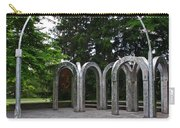 Toledo Botanical Garden Arches Carry-all Pouch