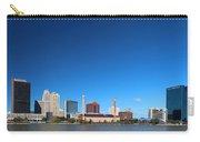 Toledo Skyline I Carry-all Pouch