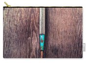 Tools On Wood 50 Carry-all Pouch