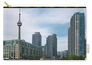Toronto Harbourfront Carry-all Pouch