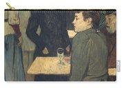 Toulouse-lautrec, 1892 Carry-all Pouch
