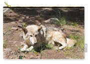 Tour Of Rocky Mountain Wildlife Foundation Carry-all Pouch