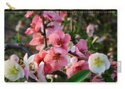 Toyo-nishiki Quince Carry-all Pouch