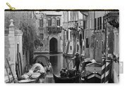 Traditional Venetian Gondolier Carry-all Pouch
