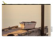 Travel New England Carry-all Pouch