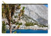 Treasured Pine Carry-all Pouch