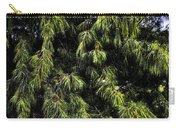 Tree 8 Carry-all Pouch