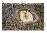 Tree Bark 2 Carry-all Pouch