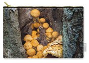 Tree Dwellers Carry-all Pouch