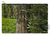 Tree In Vail Carry-all Pouch