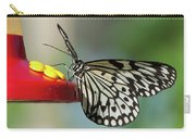 Tree Nymph Butterfly Carry-all Pouch