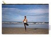 Tree Pose Carry-all Pouch
