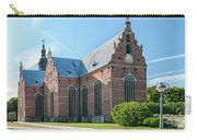 Trinity Church In Kristianstad Carry-all Pouch