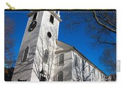 Trinity Church Newport Rhode Island Carry-all Pouch