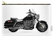 Triumph Rocket IIi Motorcycle Carry-all Pouch
