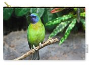 Tropical Bird Carry-all Pouch