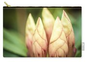 Tropical Garden 7 Carry-all Pouch