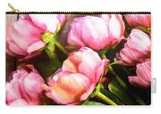Tulips 3 Carry-all Pouch