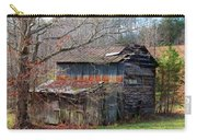 Tumbledown Barn Carry-all Pouch