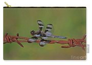 Twelve-spotted Skimmer Carry-all Pouch