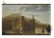 Ubbergen Castle Carry-all Pouch