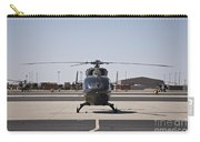 Uh-72 Lakota Helicopter At Pinal Carry-all Pouch