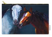 Unbridled Love Carry-all Pouch