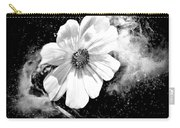 Universal Floral Carry-all Pouch