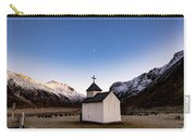 Unstad Chapel Carry-all Pouch
