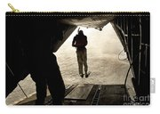 U.s. Air Force Pararescuemen Jump Carry-all Pouch