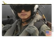 U.s. Navy Aviation Warfare Systems Carry-all Pouch
