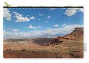 Utah Landscape Carry-all Pouch