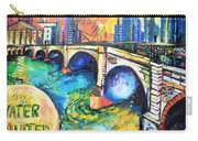 Van Gogh Today Carry-all Pouch