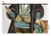 Vasco Da Gama, Portuguese Explorer Carry-all Pouch