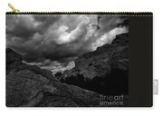 Vasquez Rocks Carry-all Pouch